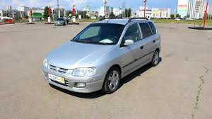 2004 mitsubishi wagon 2001 mitsubishi space star start up engine and in depth tour