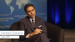 2016 global action platform fareed zakaria youtube