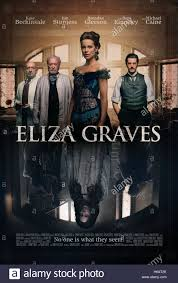 Eliza Graves Film | ben kingsley michael caine kate beckinsale jim sturgess poster
