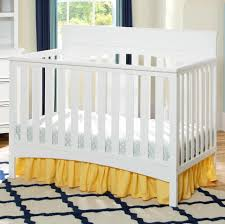 Toddler Bedding For Convertible Cribs by Delta Children Bennington Lifestyle Flat 4 In 1 Convertible Crib