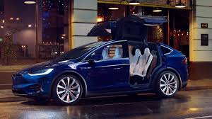 Porsche Cayenne Cargo Space - tesla model x earns flat folding seats cargo space swells to 88