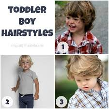 my son needs a cute toddler haircut long wait for isabella
