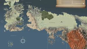 us map of thrones the most detailed map of the of thrones world yet