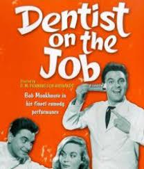 dentist on the job wikipedia