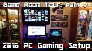 game room tour part 7