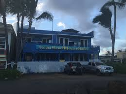 Beach House Kauai Restaurant by Kauai Hostels Kauai Surf Company