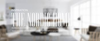nordic home interiors inspiration nordic home martyn white designs