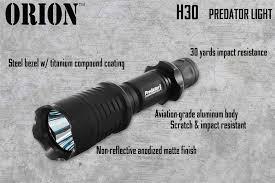 best green light for hog hunting orion predator h30 273 yards hunting light kit