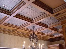 home interior ceiling design