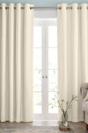 Lined Cotton Curtains The Significance Of Cream Curtains Home And Textiles