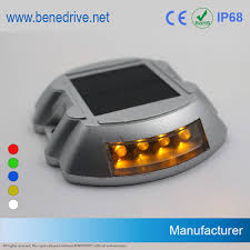 Marine Solar Lights - solar powered led marine dock light srs0403 benedrive