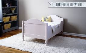 Metal Toddler Bed Ana White Tatum Toddler Bed Diy Projects