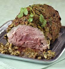 agneau cuisine rôti d agneau aux herbes les meilleures recettes de cuisine d ôdélices