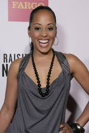 Stacey Dash Hard Nipples - essence atkins media outrage