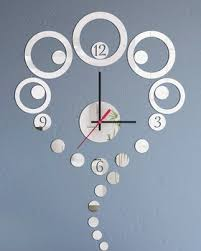 home decor wall clocks cheap house decor clocks find house decor clocks deals on line at