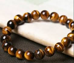 men jewelry bracelet images Natural african tiger eye stone 8mm beads men jewelry bracelet jpg