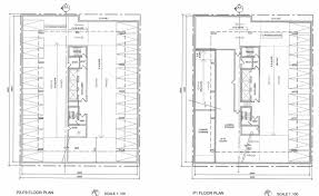 Cafeteria Floor Plan by Backyards Parking Garage Layout Dimensions Mapo House And