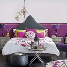 Colourful Bedroom Ideas Moroccan Bedrooms Ideas Photos Decor And Inspirations