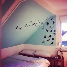Wall Decoration Bedroom Best 25 Sloped Ceiling Bedroom Ideas On Pinterest Rooms With