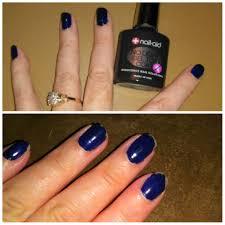 review nail aid no light gel top coat u2013 melony says