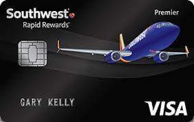 Business Credit Card Instant Approval Southwest Rapid Rewards Premier Credit Card Reviews Credit Karma