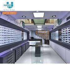 Boutique Shop Design Interior Fashion Retail Eyewear Store Eyeglasses Boutique Store Fixture