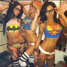 Superhero Halloween Costume Halloween Ya Está Aquí 40 Fotos
