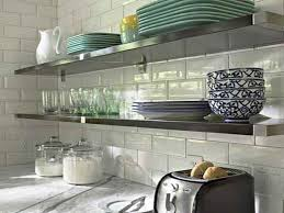 Open Shelves Kitchen Design Ideas by 31 Best Open Shelving Kitchen Ideas Images On Pinterest Open