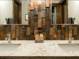 backsplash bathroom ideas bathroom backsplash ideas creative surfaces