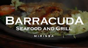comment cuisiner barracuda barracuda mirissa home mirissa sri lanka menu prices