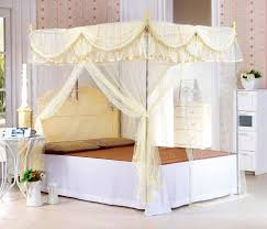 King Size Canopy Bed Frame King Full Size Canopy Bed Frame The Ideal Full Size Canopy Bed