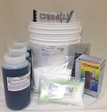electroforming nickel nickel electroforming kits nickel plating kits plating kits