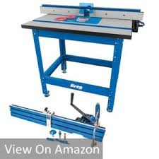 Bench Dog Tools 40 102 Best Router Tables Of 2016 The Complete Guide Router Table Run Down