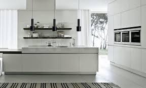 interior captivating kitchen decoration with modern pendant
