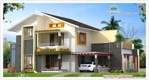 beautiful villa elevation 1850 sq ft home appliance