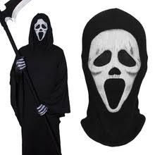 Scream Halloween Costume Popular Scream Costume Buy Cheap Scream Costume Lots