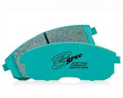 project mu brake pads big brake kits