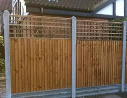 trellis panels nsm fencing