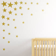 online buy wholesale gold star decals from china gold star decals
