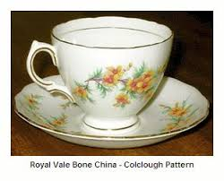 grandmother s bone china royal vale bone china the in the tea cup