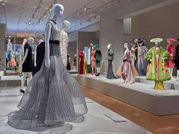 the dior exhibition in melbourne everyone u0027s talking about qantas