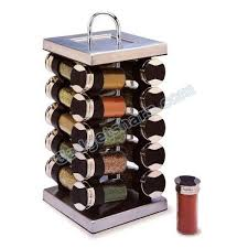 Spice Rack Including Spices 13 Cool Spice Rack Designs Help Spice Your Kitchen Gadget Sharp