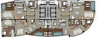 Watermark Floor Plan Watermark Hanoi Apartments For Rent With Lakeview Pool U0026 Gym