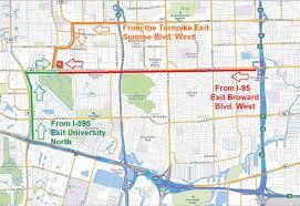 Map Directions Map Stephen Brasgalla Architect
