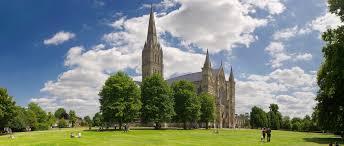 master plan salisbury cathedral