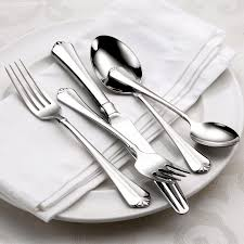 Unique Silverware by Juilliard Flatware From Oneida