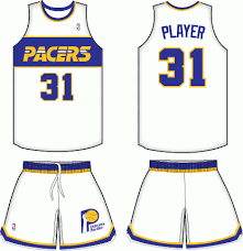 jersey design indiana pacers ranking the best indiana pacers jerseys page 3