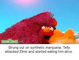Sesame Street Memes - sesame street after dark will completely ruin your childhood