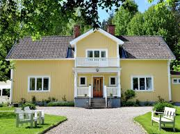 the farm real swedish country house is ideal for large families