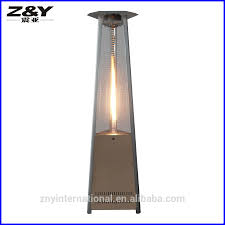 Gas Outdoor Heaters For Patios by Patio Heater Glass Tube Home Design Ideas And Pictures